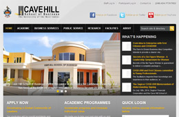 Cave Hill School of Business